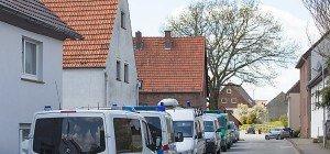 Offenbar Polizeipanne im Fall Höxter