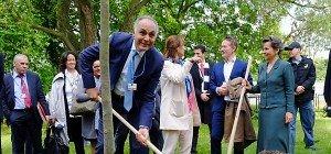 """Bonner Klimakonferenz """"atmet den Geist einer neuen Zeit"""""""