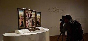 Madrider Prado zeigt größte Bosch-Ausstellung aller Zeiten