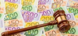 Pongauer wegen Abgabenbetrugs von 3,5 Mio. Euro verurteilt