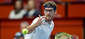 Thiem gewann French-Open-Auftakt – Gerald Melzer out