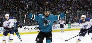 San Jose Sharks erstmals im Stanley-Cup-Finale