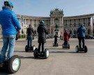 Pioneers Festival: Start-up-Szene trifft sich in der Hofburg
