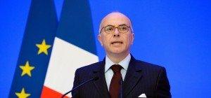 Fußball-EM: Frankreich-Innenminister versprach über 70.000 Polizisten