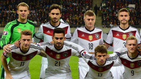 Schwerer Schlag für Deutschland: Mittelfeldstar fällt für die EM aus