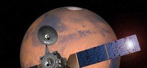 Zweiter Teil der europäischen Marsmission bis 2020 verzögert