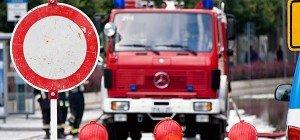 Unwetter-Einsätze in NÖ: 250 Feuerwehrleute in Amstetten am Werk