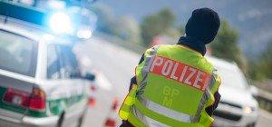 Flüchtlinge: Bayern will Kontrolle an Grenze zu Österreich ausweiten