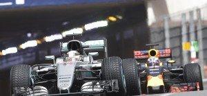 Hamilton gewinnt in Monaco – Schlechter Stopp kostet Ricciardo den Sieg