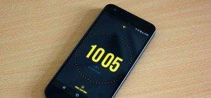 """Die App der Woche: """"The Rock Clock"""""""