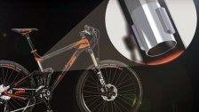 Troja Bike: Innovative GPS-Diebstahlsicherung