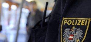 Drei Polizisten bei Einsätzen in Ottakring und der Brigittenau verletzt
