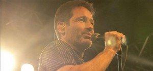 Musizierender Alienjäger in Wien: David Duchovny als (Folk-)Rockstar in der Arena