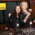 Werbebranche lässt den Tag beim FM4 Afterwork ausklingen