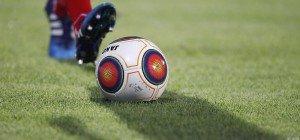 Vier Spiele Sperre für FAC-Spieler Bernhard Luxbacher