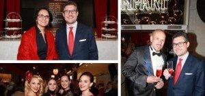 VIP-Opening: Bar Campari eröffnet im Schwarzen Kameel