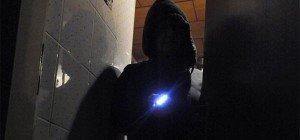 Kellereinbrecher in Wien-Donaustadt auf frischer Tat ertappt
