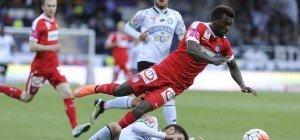 Europacup verspielt: Sturm Graz unterliegt der Austria Wien 0:3
