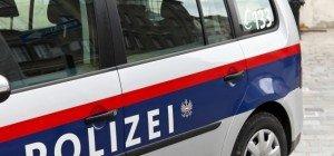 Wien: Fahrzeugkontrolle führt zu Festnahme von EU-weit gesuchtem Verbrecher