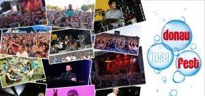 Donauinselfest Programm 2016: Alle Bands und das Line-Up