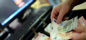 Registrierkassen: Regierung will Verbesserungsvorschläge diskutieren