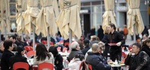 Diskussion um Wiener Schanigärten: Arbeiterkammer gegen Winterbetrieb