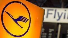 Streikende: Einigung im Lufthansa-Konflikt