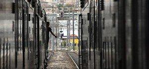 Neue Streiks bei französischer Staatsbahn SNCF begonnen