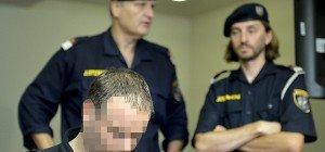 Ehefrau in Wien-Penzing erstickt: 20 Jahre Haft