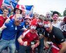 Island – Österreich: Public Viewing am Rathausplatz erneut voll