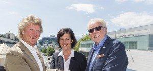 Zusammenlegung von Salzburg Super Ski Card und Tiroler AllStarCard: 2.750 Kilometer Pisten