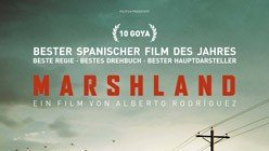 Marshland – Trailer und Informationen zum Film