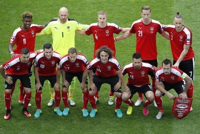 Portugal trifft in Runde zwei der EM-Gruppe F auf Österreich.