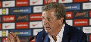 Fußball-EM: England will sich bei Trainersuche Zeit lassen