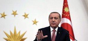 Erdogan wegen Kriegsverbrechen angeklagt