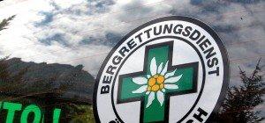Deutsche Wanderer in Schröcken aus Bergnot gerettet