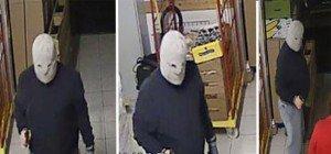 Bewaffneter überfiel Supermarkt in NÖ: 3.000 Euro für Hinweise auf Täter