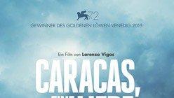 Caracas, eine Liebe – Trailer und Kritik zum Film