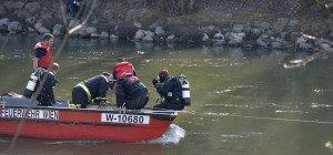 Leiche im Donaukanal gefunden: Polizei ging zunächst von Fremdverschulden aus