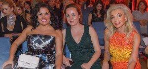 Das war der Leading Ladies Award im Palais Niederösterreich
