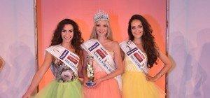 Dragana Stankovic aus Niederösterreich ist Miss Austria 2016