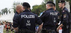 Mädchen auf der Donauinsel mit K.o.-Tropfen betäubt und belästigt