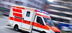 Zweijähriges Kind nach Atemstillstand von Polizisten wiederbelebt