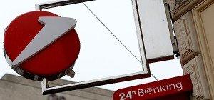 Bank-Austria: Bis zu 4 Jahresgehälter zusätzlich für Abgang