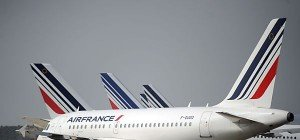Air-France-Flugbegleiter streiken ab Mittwoch