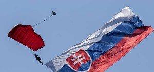 Slowakei übernahm EU-Ratspräsidentschaft