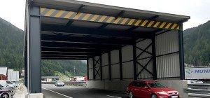 Grenzmanagement am Brenner fertiggestellt