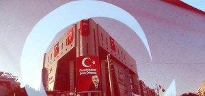 Türkische Regierung schließt 45 Zeitungen und 16 TV-Sender
