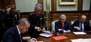 Türkei geht nach Putschversuch auch gegen Geschäftswelt vor