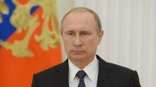 Ukraine scheitert mit Krim-Resolution